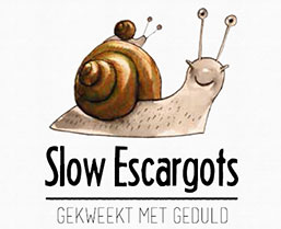 Slow escargots logo